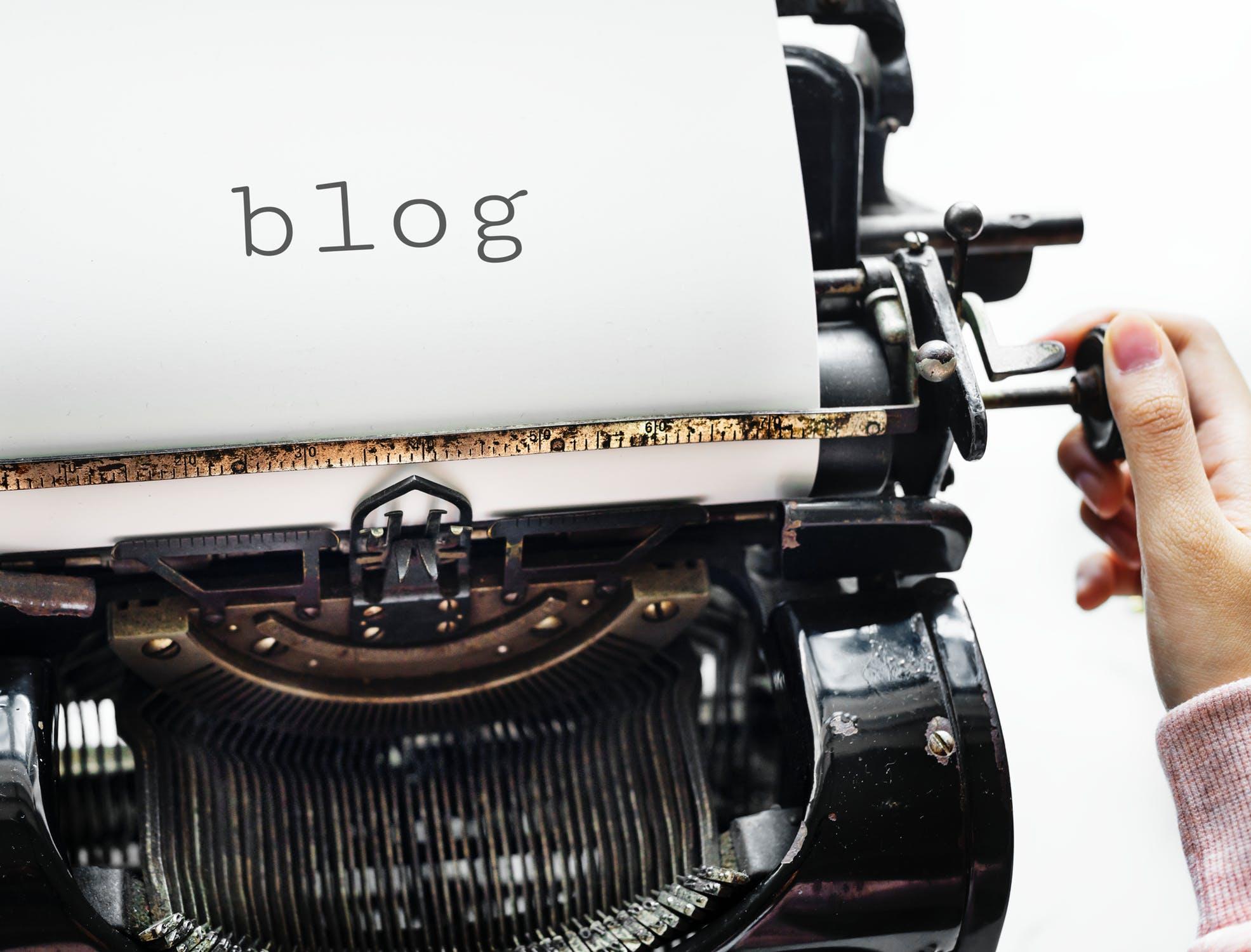 Social Warning inaugura il suo blog
