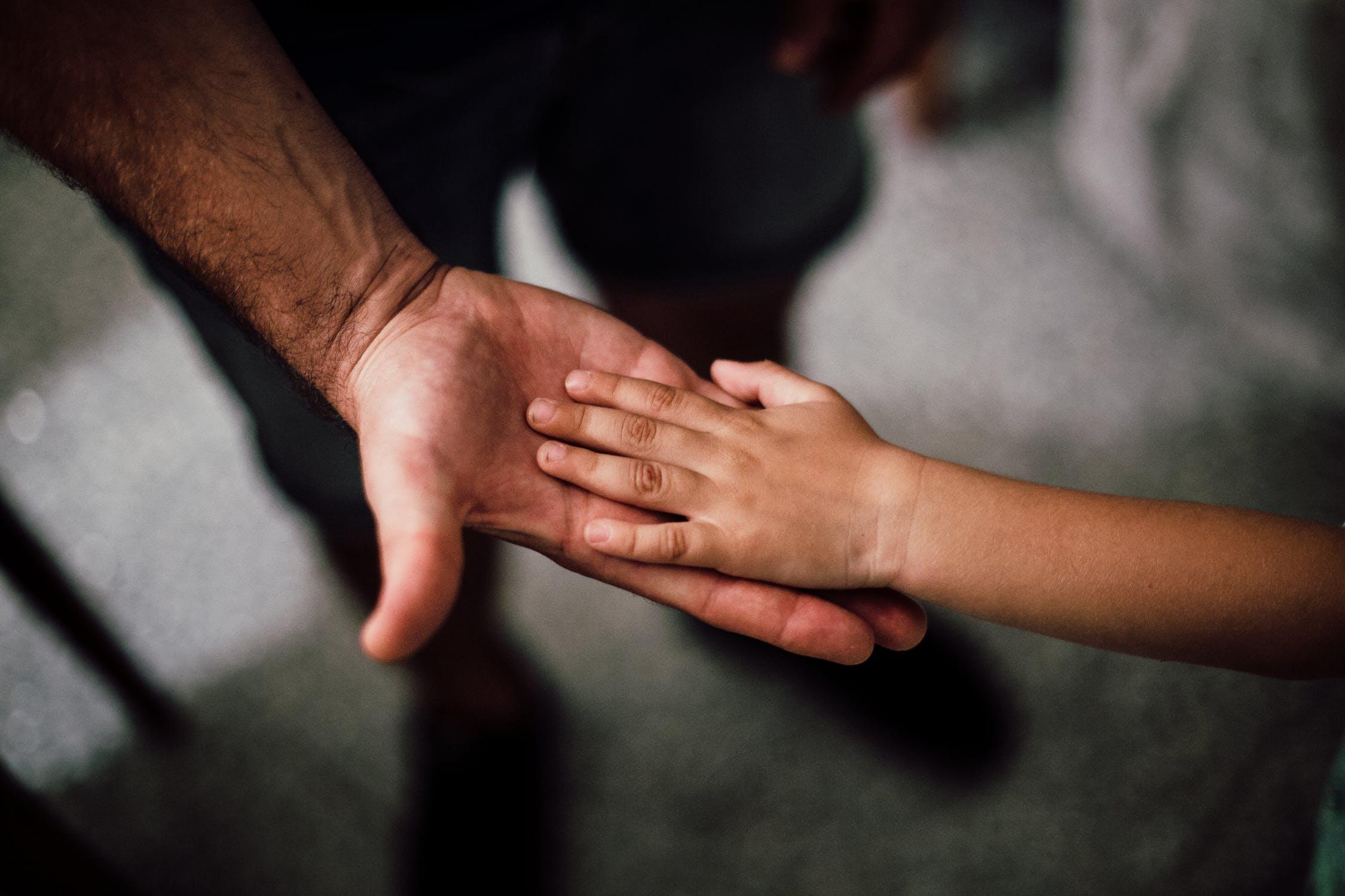 Come diventare un buon papà digitale?