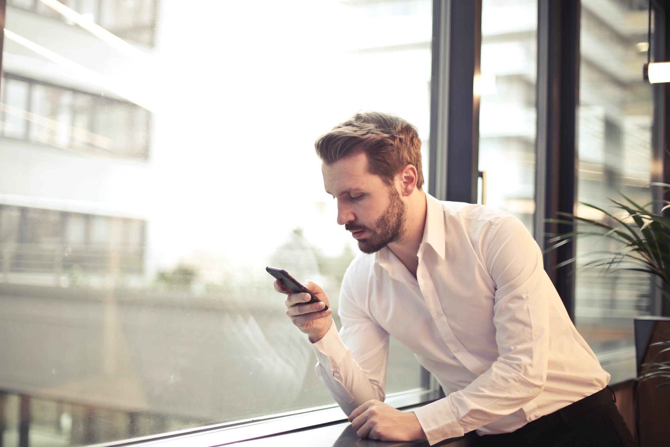 Sei sicuro che i tuoi messaggi siano davvero privati?